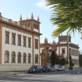 malaga sevilla valencia cordoba madrid barcelona multiturismo reisbureau school reizen spanje